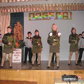 img 5669 270x270 70 летию Победы посвящается!