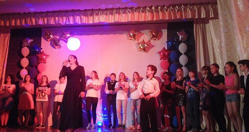 Гала-концерт «На бис!»