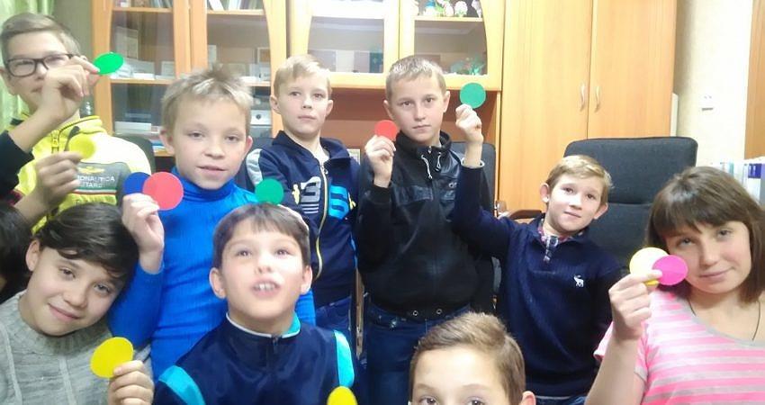«Мы — пятиклассники»