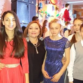 20171225 194843 270x270 Новогодняя елка в Москве