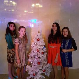 20171225 200524 270x270 Новогодняя елка в Москве