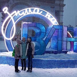 20171226 084914 270x270 Новогодняя елка в Москве