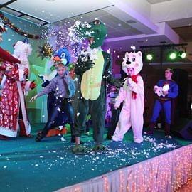 IMG 1460 result 270x270 Новогодняя елка в Москве
