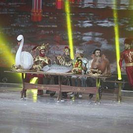 IMG 2069 result 270x270 Новогодняя елка в Москве