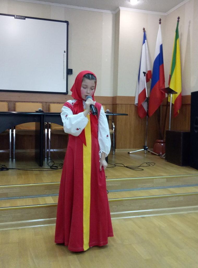 Дети святителя луки крымского