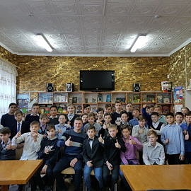 20180201 164249 270x270 Спортивная встреча с Евгением Васильевичем Шестаковым