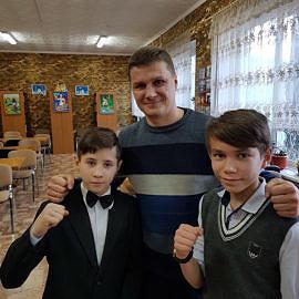 20180201 1659160 270x270 Спортивная встреча с Евгением Васильевичем Шестаковым