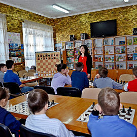 DSC 4873 270x270 Мастер класс от международного гроссмейстера