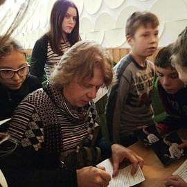 P80202 155719 270x270 Творческая встреча с Павлом Гавроновым