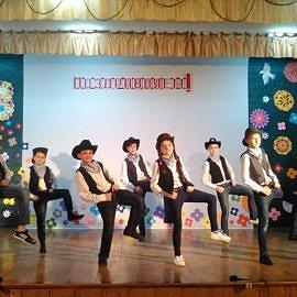 foto telefon 8 marta 023 270x270 Танцевальная студия Планета детства
