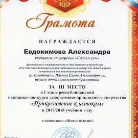MDS00289 kopiya 270x270 Достижения обучающихся
