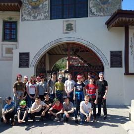 P80426 101251 270x270 «Ханский дворец»