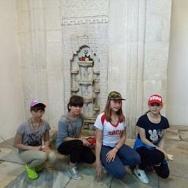 P80426 103757 270x270 «Ханский дворец»