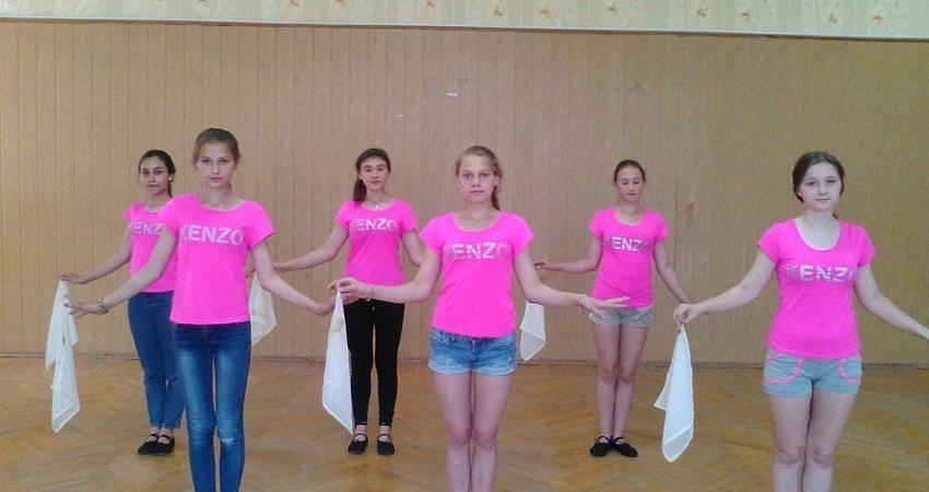Танцевальная студия «Планета детства»