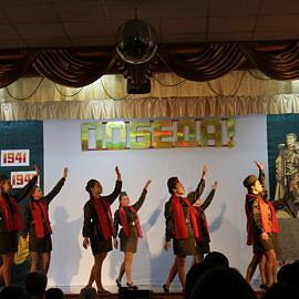 IMG 0368 270x270 Танцевальная студия Планета детства