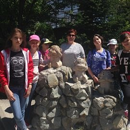IMG 6343 270x270 Увлекательное путешествие в сафари парк!