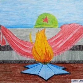 P80507 174328 270x270 Выставка творческих работ «День Победы»