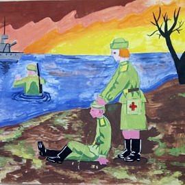 P80507 174336 270x270 Выставка творческих работ «День Победы»