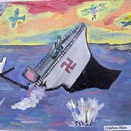P80507 174341 270x270 Выставка творческих работ «День Победы»