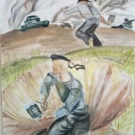 P80507 174412 270x270 Выставка творческих работ «День Победы»