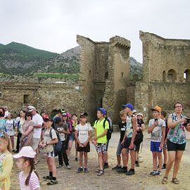 DSC01958 270x270 Экскурсия в «Генуэзскую крепость»
