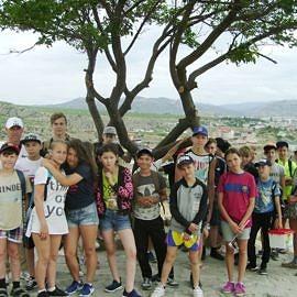 DSC01966 270x270 Экскурсия в «Генуэзскую крепость»