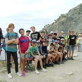 DSC01968 270x270 Экскурсия в «Генуэзскую крепость»