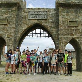 DSC01979 270x270 Экскурсия в «Генуэзскую крепость»