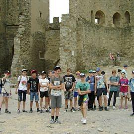 DSC01980 270x270 Экскурсия в «Генуэзскую крепость»
