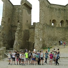 DSC01982 270x270 Экскурсия в «Генуэзскую крепость»