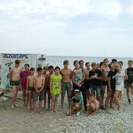 DSC01985 270x270 Экскурсия в «Генуэзскую крепость»