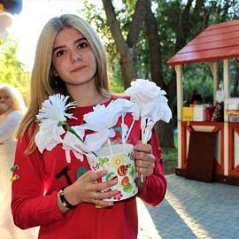 IMG 4438 270x270 Белый цветок