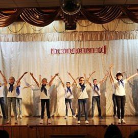 IMG 4651 270x270 Праздничный концерт, посвященный Дню педагога