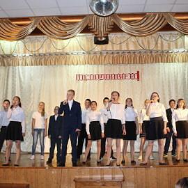 IMG 4793 270x270 Праздничный концерт, посвященный Дню педагога