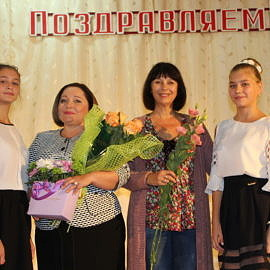 IMG 4831 270x270 Праздничный концерт, посвященный Дню педагога