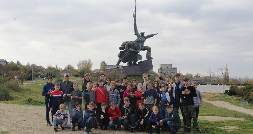 Экскурсия в Севастополь