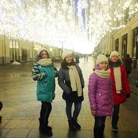 IMG 20181227 WA0004 1024x768 1 270x270 Новогодняя сказка в Москве!