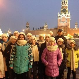IMG 20181227 WA0005 270x270 Новогодняя сказка в Москве!