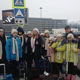 IMG 20181227 WA0014 270x270 Новогодняя сказка в Москве!