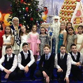 IMG 20181227 WA0017 270x270 Новогодняя сказка в Москве!