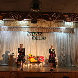 IMG 8908 1 270x270 Вокально театральный конкурс «Твой шанс»