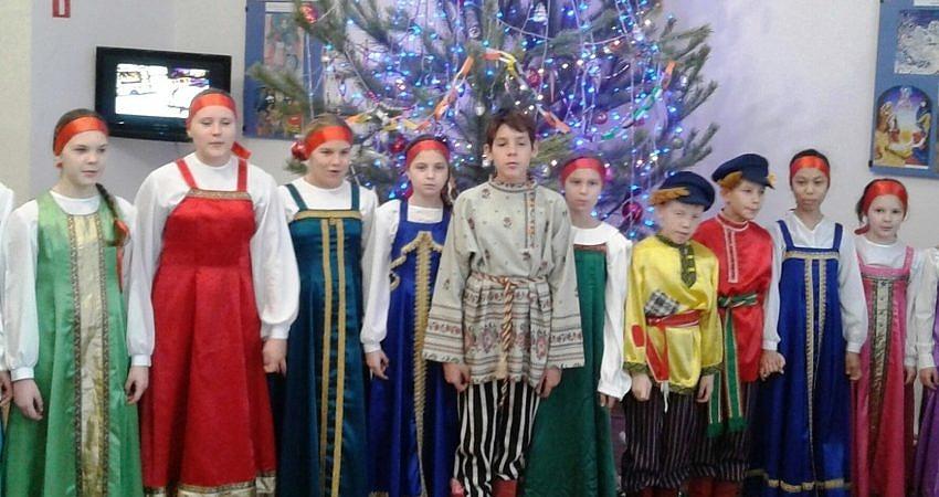 Традиции празднования Нового года народами Крыма