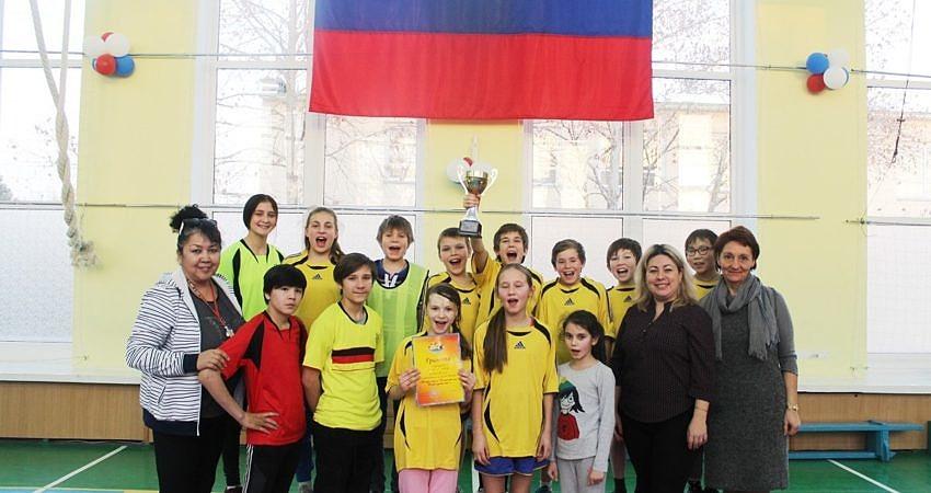 «Кубок Центра 2019»
