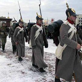 23 fevralya 1 270x270 День защитника Отечества в городе Евпатория