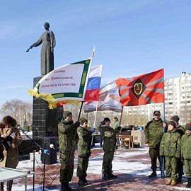 23 fevralya 270x270 День защитника Отечества в городе Евпатория
