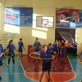 IMG 2011 270x270 «Кубок Центра 2019»