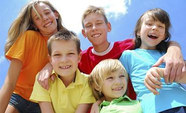 10 Детский оздоровительный лагерь МАКСИ+