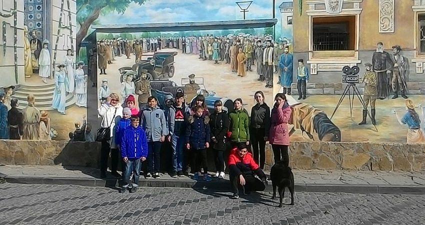 Экскурсия «Малый Иерусалим»