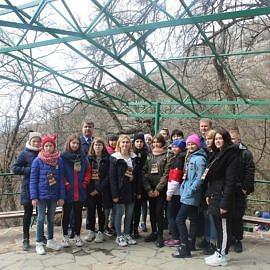 IMG 5619 270x270 Экскурсия в Красные пещеры и парк «Викинг»