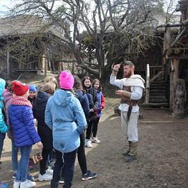 IMG 5682 270x270 Экскурсия в Красные пещеры и парк «Викинг»